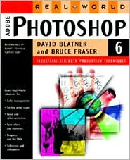 Real World Adobe Photoshop 6