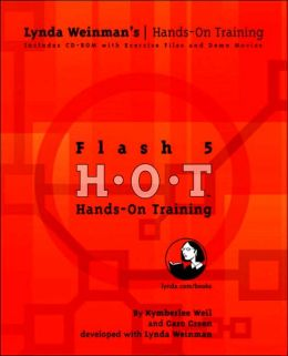 Flash 5 Hands-On Training