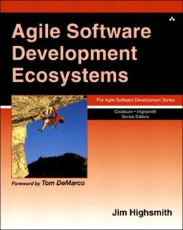 Agile Software Development Ecosystems