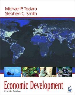 Economic Development(Addison-Wesley Series in Economics)