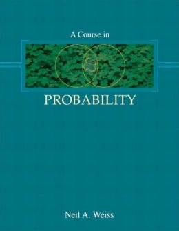 Course in Probability