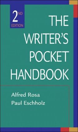 Writer's Pocket Handbook