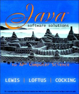 Java Software Solutions, AP Version