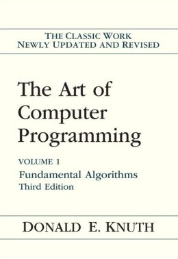 The Art of Computer Programming Volume 1