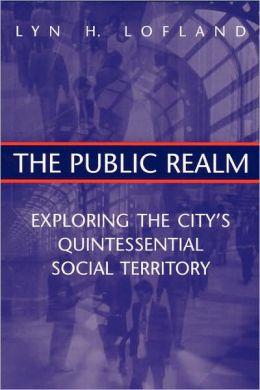 Public Realm, The