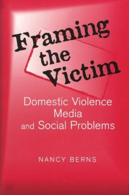 Framing The Victim