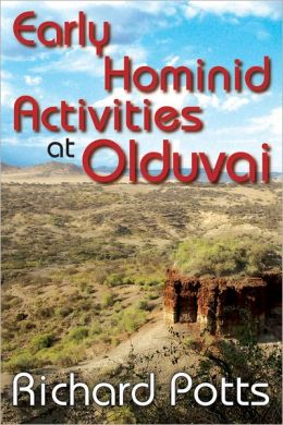 Early Hominid Activities at Olduvai