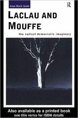 Laclau and Mouffe