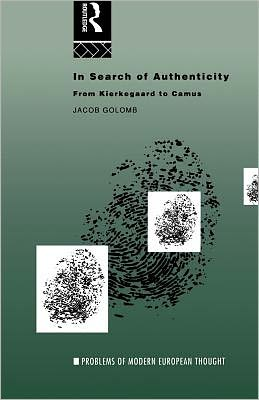 In Search of Authenticity