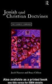 Jewish and Christian Doctrines
