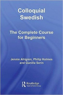 Colloquial Swedish