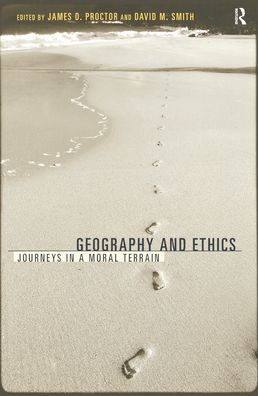 Geography and Ethics