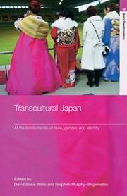 Transcultural Japan