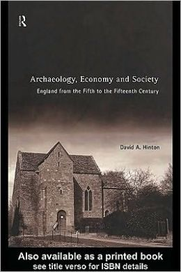 Archaeology, Economy and Society