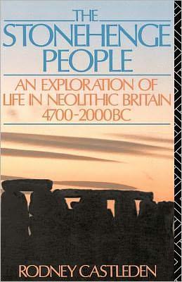 The Stonehenge People