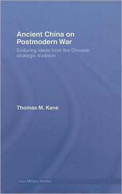 Ancient China on Postmodern War