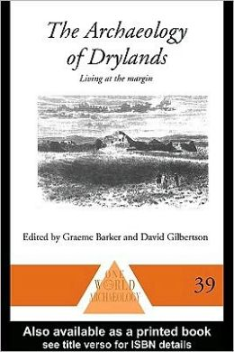 Archaeology of Drylands