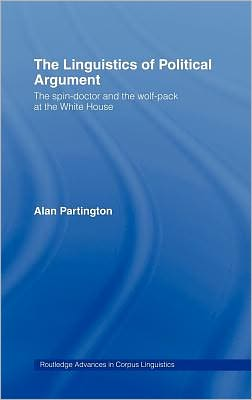 Linguistics of Political Argument