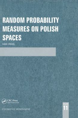 Random Probability Measures on Polish Spaces
