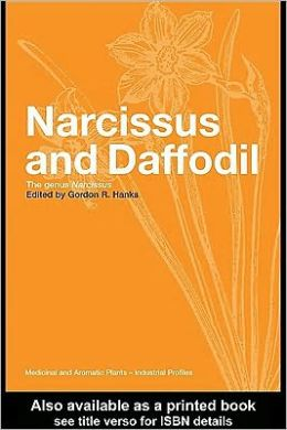 Narcissus and Daffodil