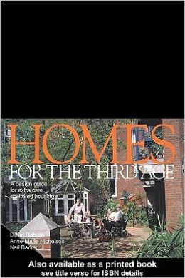 Homes for the Third Age
