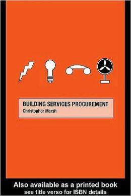 Building Services Procurement