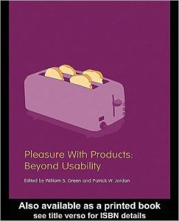 Pleasure With Products