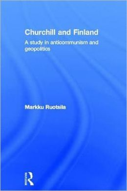 Churchill and Finland