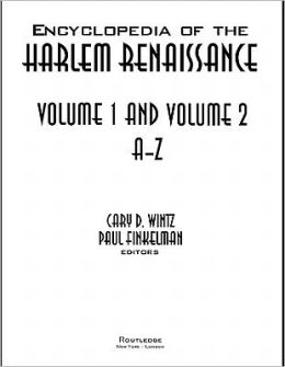 Encyclopedia of the Harlem Renaissance