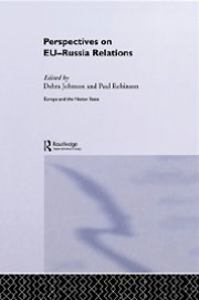 Perspectives on EU-Russia Relations