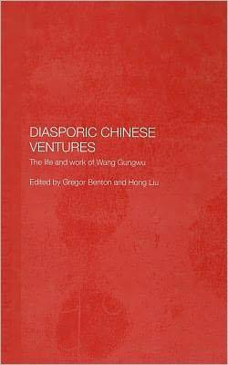 Diasporic Chinese Ventures
