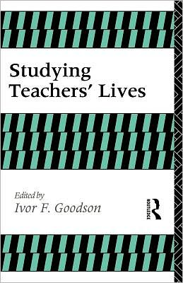 Studying Teachers' Lives