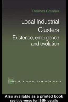 Local Industrial Clusters