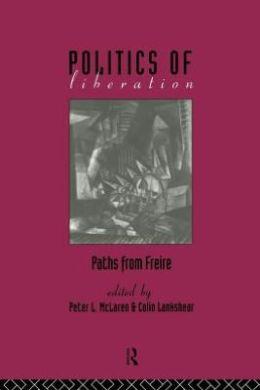 The Politics of Liberation