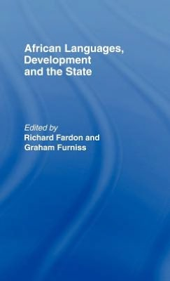 African Languages, Development and the State