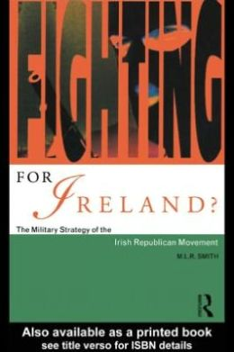 Fighting for Ireland?