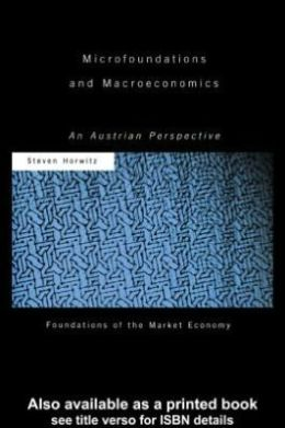 Microfoundations and Macroeconomics