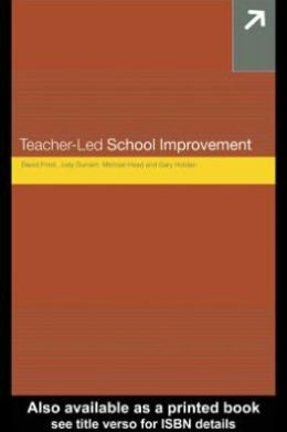 Teacher-Led School Improvement