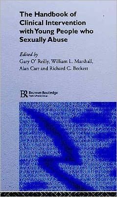 Handbook of Clinical Intervention with Young People who Sexually Abuse