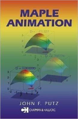 Maple Animation