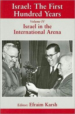 Israel in the International Arena