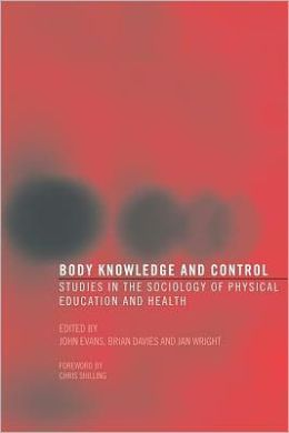 Body Knowledge and Control