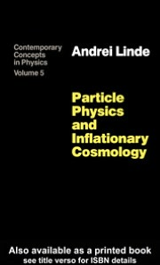 Particle Physics and Inflation