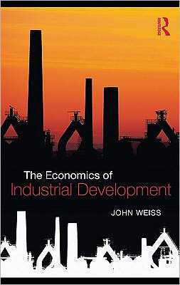 The Economics of Industrial Development