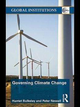 Governing Climate Change
