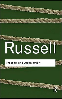 Freedom and Organization