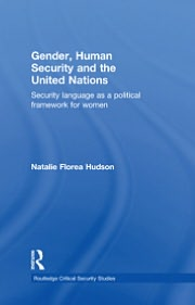 Gender, Human Security and the United Nations