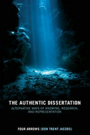 The Authentic Dissertation