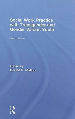 'Social Services with Transgendered Youth