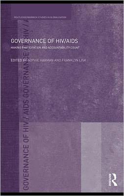 Governance of HIV/AIDS